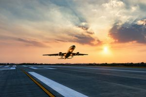 Centre gives in-principle approval for Jewar airport