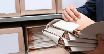 Digitisation of land records: Benefits for property owners and the sector