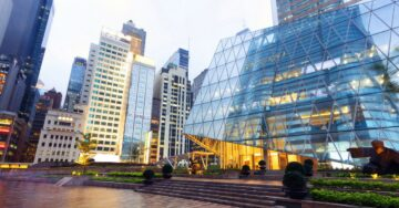 Office space leasing rises by 23 per cent in March quarter: Colliers International