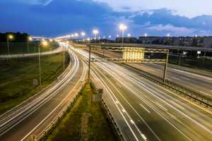 Open Eastern Peripheral Expressway to the public by May 31, 2018: SC