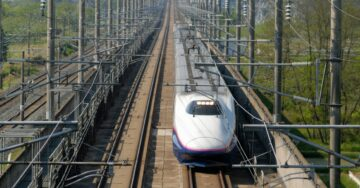 Bullet train: Compensation for land to be much more than what Act says