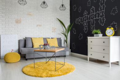 Home décor tips for Gemini sun sign
