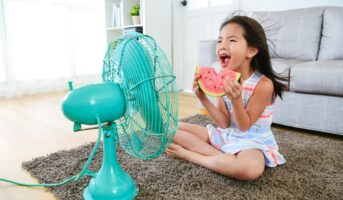 Tips to get your home summer-ready