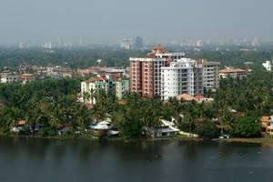 Kochi Marine Drive: NRIs' top pick