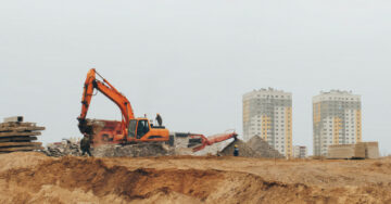 PIL alleges CIDCO is dumping debris, in wetland in Navi Mumbai