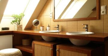 Top 4 hacks for your bathroom