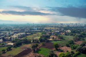Panvel: Planned development and infrastructure make it a realty hotspot