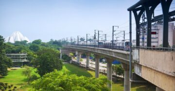 Delhi Metro expansion: How it will shape the future of the NCR