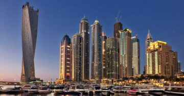 HNIs find Dubai property more attractive than Indian real estate