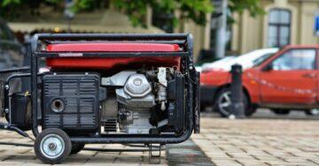 Diesel generators to blame for pollution spike in Gurugram housing societies: CSE