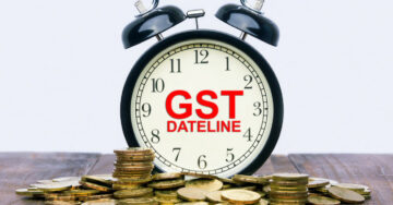 One year of GST: What were the gains and losses