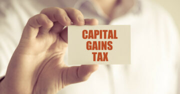 What is long-term capital gains tax on property: 5 things you must know