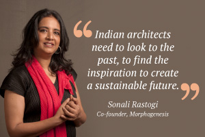 Home is not a one-time sustainable approach: Sonali Rastogi