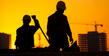 Finalise construction workers' welfare scheme by September 30, 2018: SC to centre