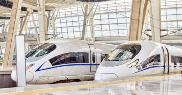 Godrej's alternate land suitable for bullet train: NHSRCL to Bombay HC