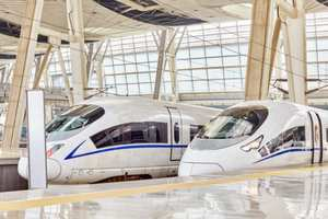 Godrej's alternate land suitable for bullet train: NHSRCL to Bombay HC
