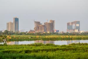 Is the Greater Noida property market gaining preference over Noida realty?
