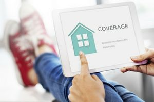 What is title insurance and why do housing societies need it?