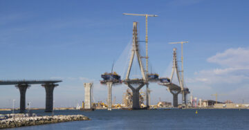 HC stops work on casting yard related to Bandra-Versova Sea Link project
