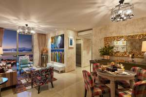Hiranandani Gardens offers 'Boutique Homes' at its project Atlantis, in Mumbai
