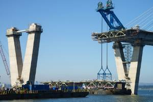 RInfra-Astaldi and MSRDC ink pact for Versova-Bandra Sea Link
