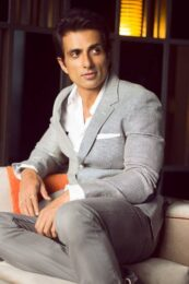 Ganesh Chaturthi 2018: A peek into celebs' Ganpati celebrations at home Sonu Sood