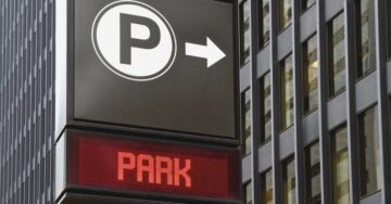 Parking space for over 1,300 cars by year-end, in Noida