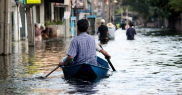 Centre to draw up recommendations on dealing with urban flooding