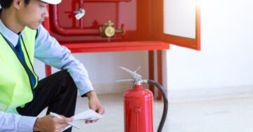 Fire safety precautions that developers and home buyers can take