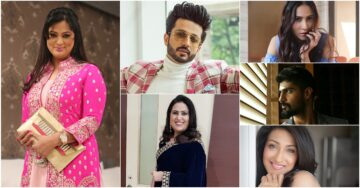 Dussehra 2018: How are your favourite celebrities doing up their homes