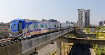 Delhi Metro's Shiv Vihar-Trilokpuri section to be opened on October 31, 2018
