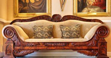 Home décor tips for Scorpio sun sign