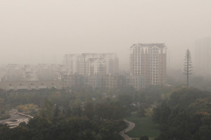 Delhi pollution: UP asks districts in the NCR to stop construction activities till November 10, 2018