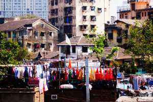 Mumbai Congress chief accuses BMC chief of bringing Dhobi Ghat under SRA scheme