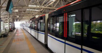 Delhi Metro Violet Line: Escorts Mujesar-Ballabgarh section ready for passenger operations