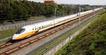 Germany proposes high-speed Chennai-Mysore rail network, to cut travel time by five hours