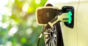 South Delhi gets its first public electric vehicle charging station