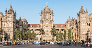 Mumbai's CSMT junction to get makeover on the lines of New York's Times Square
