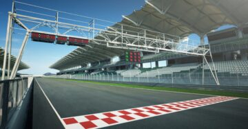 Jaypee may lose Formula One land if it doesn't clear Rs 108 crores in dues: Yamuna Expressway Authority