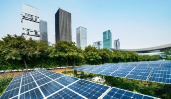 Why green buildings make sense in times of COVID-19
