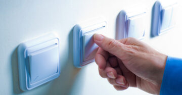 Simple energy saving tips for home owners