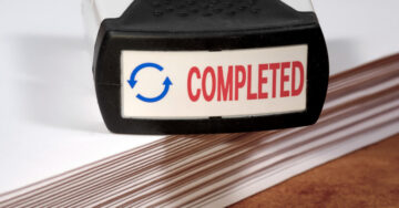 Real estate basics: What is a Completion Certificate?