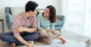 Tips for renovating a bachelor's house into a couple's home