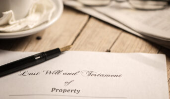 Taxation on sale of inherited property