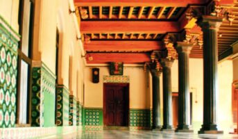 Traditional Indian house designs that are inspirational