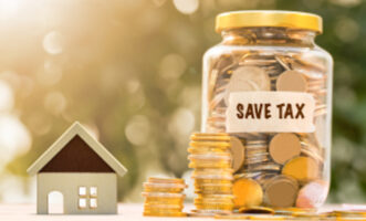 How to save tax on the sale of a house