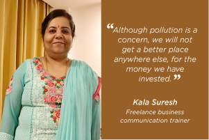 Life in Chembur: Queen of the eastern suburbs but pollution a concern