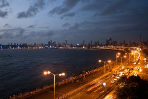 Mumbai Coastal Road promenade to overshadow Marine Drive walkway