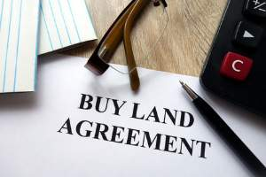 Legal tips for buying agricultural land in India