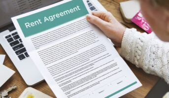 Most important clauses for any rental agreement